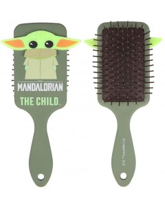 Star Wars : The Mandalorian - Brosse à cheveux The Child