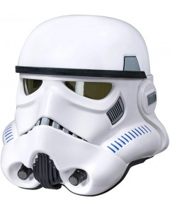 Star Wars - Black Series - Casque électronique Stormtrooper