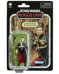 Star Wars - The Vintage Collection - Figurine Chirrut Imwe (Rogue One)