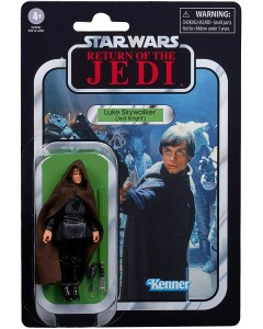 Star Wars - The Vintage Collection - Figurine Jedi Knight (Episode VI ROTJ)