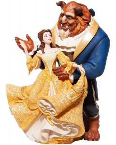 Disney - Showcase - Beauty and the Beast