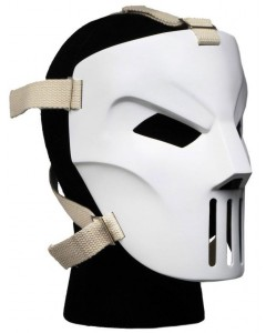 Tortues Ninja - TMNT - Réplique masque Casey Jones