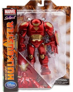 Marvel Select - Figurine Hulkbuster 22 cm