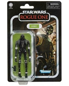 Star Wars - The Vintage Collection - Figurine K-2SO (Rogue One)