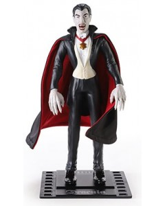 Universal Monsters - Bendyfigs - Figurine Dracula