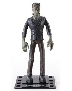 Universal Monsters - Bendyfigs - Figurine Frankenstein