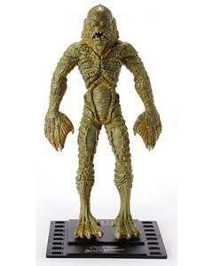 Universal Monsters - Bendyfigs - Figurine Creature from the Black Lagoon