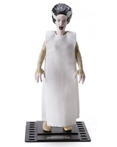 Universal Monsters - Bendyfigs - Figurine Bride of Frankenstein