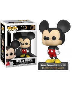 Disney Pop! - Archives - Mickey Mouse n°801