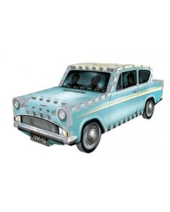 Harry Potter - Puzzle 3D Ford Anglia
