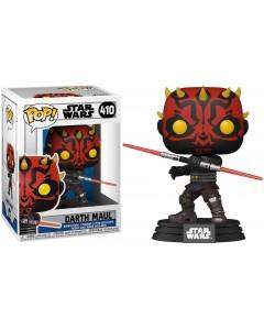 Star Wars - Clone Wars - Pop! - Darth Maul n°410