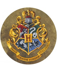 Harry Potter - Tapis de souris Hogwarts
