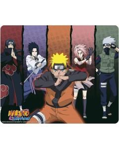 Naruto Shippuden - Tapis de souris Groupe
