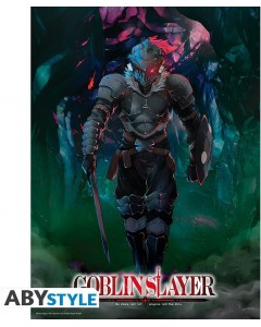 Goblin Slayer - Poster Goblin Slayer 52 x 38 cm