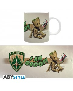 Marvel - Mug 320 ml Groot