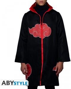 Naruto Shippuden - Manteau Akatsuki (taille unique adulte)