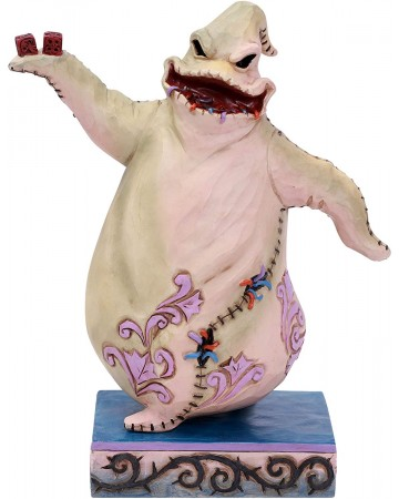 Nightmare Before Christmas - Traditions - Oogie Boogie