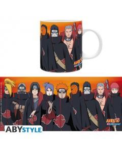 Naruto Shippuden - mug 320 ml Akatsuki