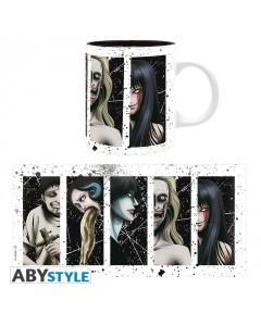 Junji Ito - Mug 320 ml Collection