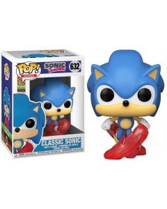 Sonic - Pop! 30th Anniversary - Classic Sonic n°632