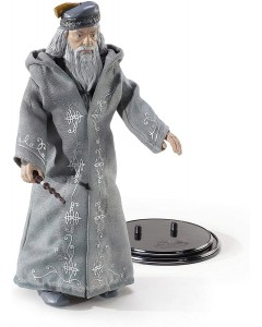 Harry Potter - Bendyfigs - Figurine Albus Dumbledore