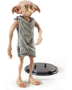 Harry Potter - Bendyfigs - Figurine Dobby