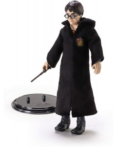 Harry Potter - Bendyfigs - Figurine Harry