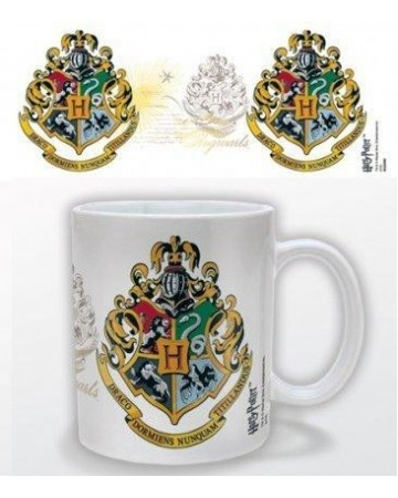 Harry Potter - Mug Hogwarts (Poudlard)