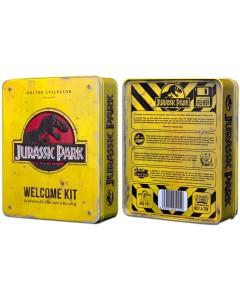 Jurassic Park - Deluxe Welcome Kit