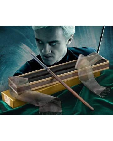 Harry Potter - Baguette Ollivander - Drago Malefoy