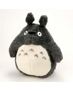 Mon voisin Totoro - peluche gris foncé 25 cm