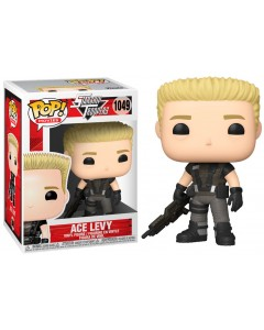 Starship Troopers - Pop! - Ace Levy n°1049