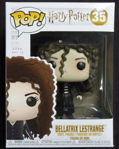 Harry Potter - Pop! - Bellatrix Lestrange