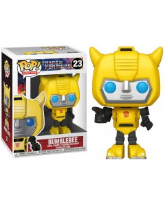 Transformers - Retro Toys - Pop! - Bumblebee n°23