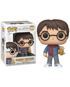 Harry Potter - Pop! - Holiday Harry Potter n°122