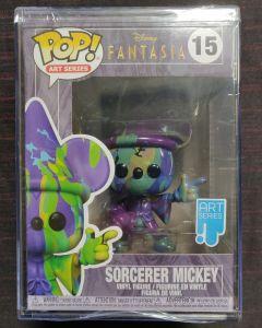 Disney - Pop! - Fantasia 80th anniversary : Mickey Artist n°
