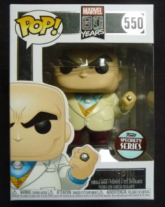 Marvel - Pop! - 80th : 1st Appearance Kingpin n°550