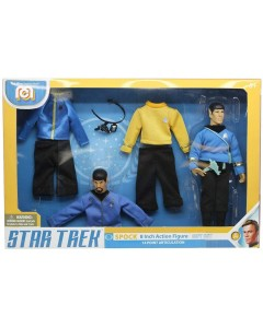 Star Trek - Figurine Spock Gift Set 20 cm