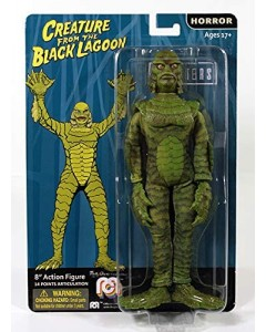 Universal Monsters - Figurine 20 cm Creature from The Black Lagoon