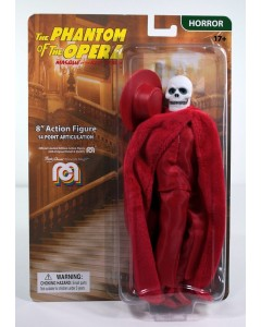 Universal Monsters - Figurine 20 cm Masque of the Red Death (Phantom of the Opera)