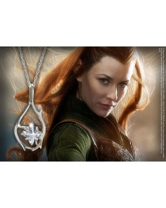 Lord of the Rings / The Hobbit - Pendentif de Tauriel