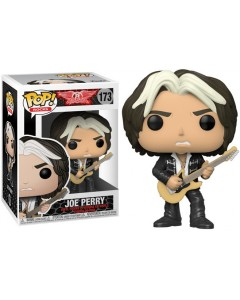 Aerosmith - Pop! - Joe Perry n°173