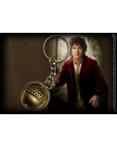 Lord of the Rings / The Hobbit - Porte-clé Bilbo