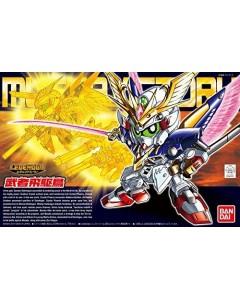 Gundam - BB Gundam Senshi 397 Musha Victory Legend