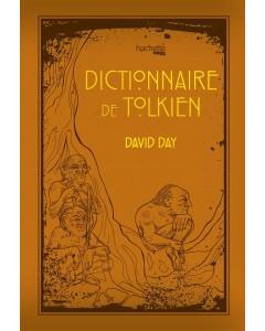 Dictionnaire de Tolkien (par David Day)