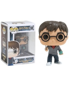 Harry Potter - Pop! - Harry w/ Prophecy