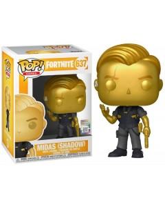 Fortnite - Pop! - Midas (Shadow) n°637