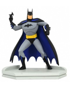 DC Premier Collection - Statue Batman (Justice League Animated) 28 cm
