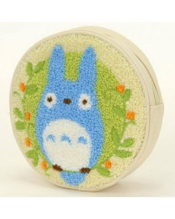 Mon voisin Totoro - Trousse de toilette Totoro bleu