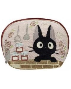 Kiki la petite Sorcière - Porte-monnaie Jiji Confitures